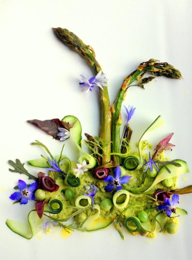 recept asperges gulle waard recept veggie vegetarisch recept groente