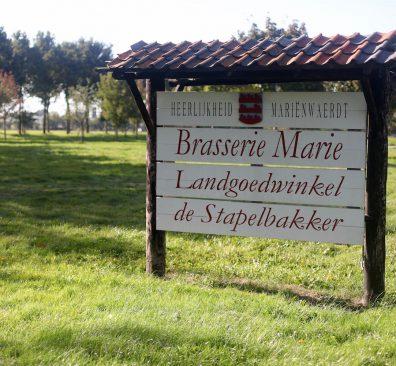Proeflokaal Marie Mariënwaerdt