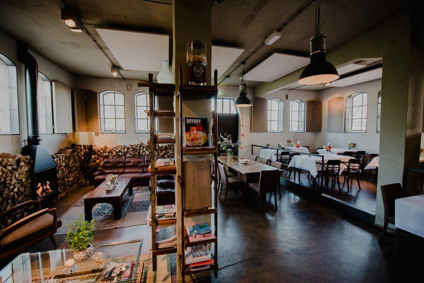 Brasserie Meelfabriek Zijlstroom Leiderdorp biolgosich restaurant leiden