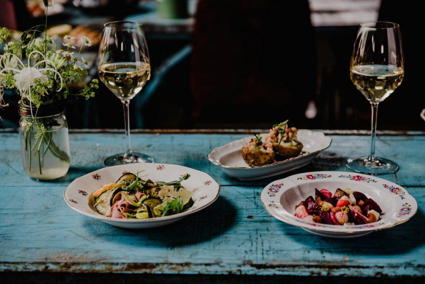 Brasserie Meelfabriek Zijlstroom Leiderdorp puuruiteten biologisch restaurant