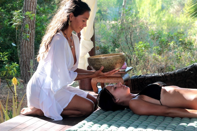 Ibiza Retreats yoga wellness