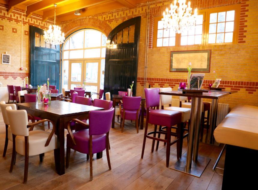 Cuisinerie Mensinge Roden biologisch restaurant drenthe puuruiteten
