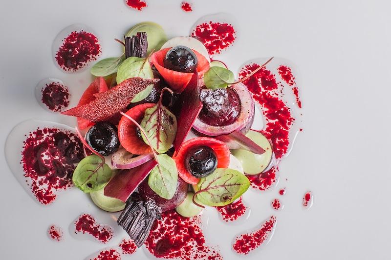 recept biet het ambacht heerenveen vegetarisch recept vega veggie groente
