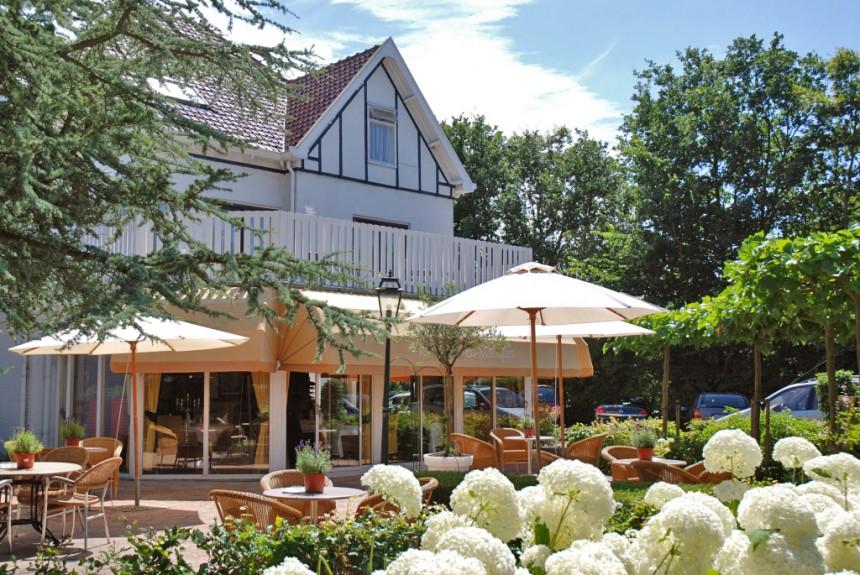 Badhotel Renesse biologisch hotel overnachten eten