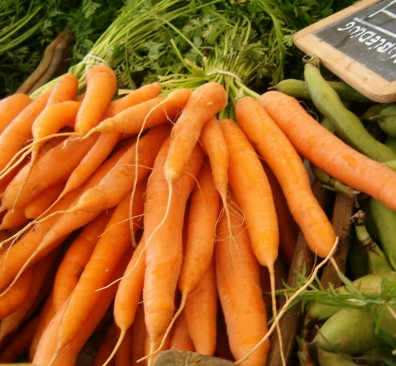 Duurzame weekmarkt