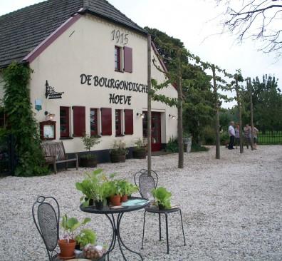 Streekwinkel De Bourgondische Hoeve
