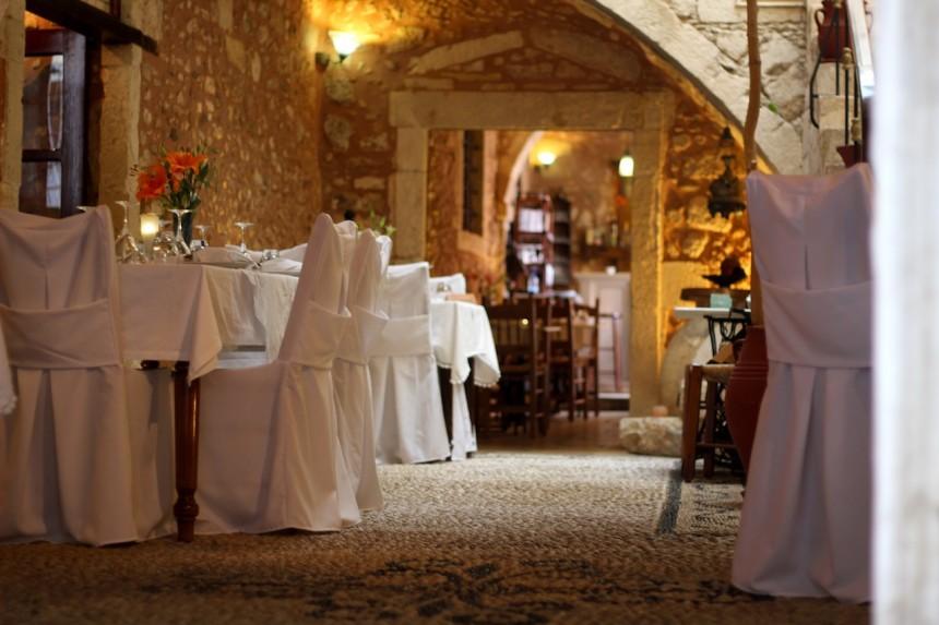 Restaurant Veneto Rethymno