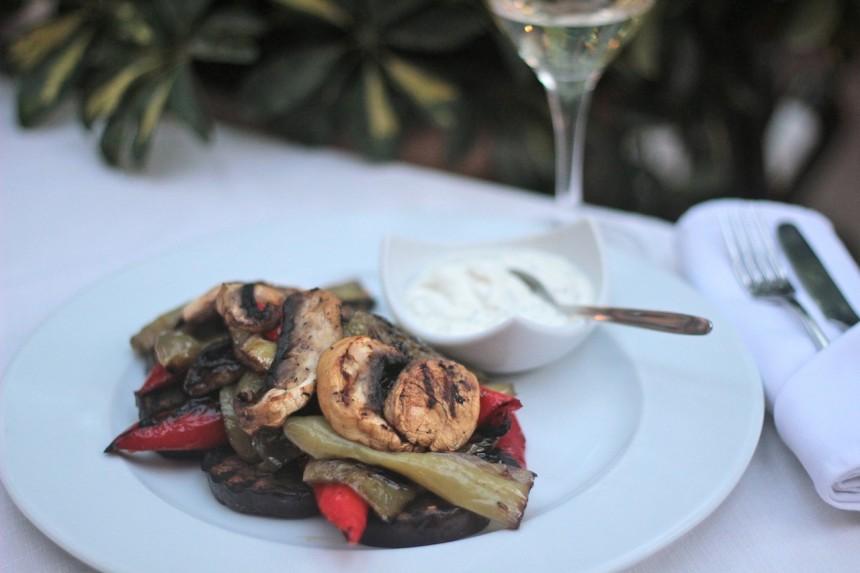 Restaurant Alana Rethymno