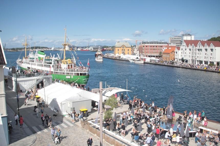 Gladmat Stavanger