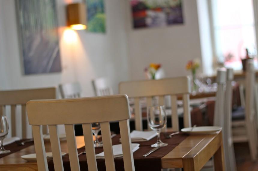Restaurant Valter's Riga