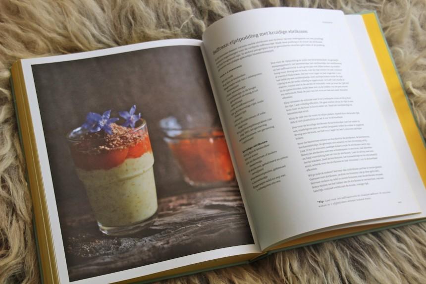 Kookboek Vegarabia