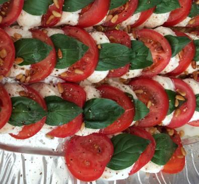 De Groene Peper catering