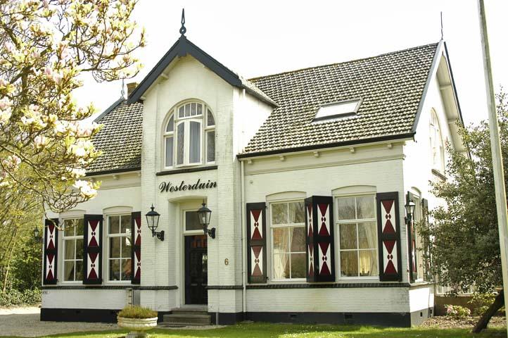 Villa Westerduin Renesse