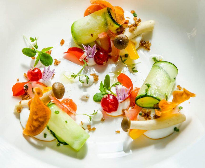 Badhotel Domburg Restaurant Zee en Land