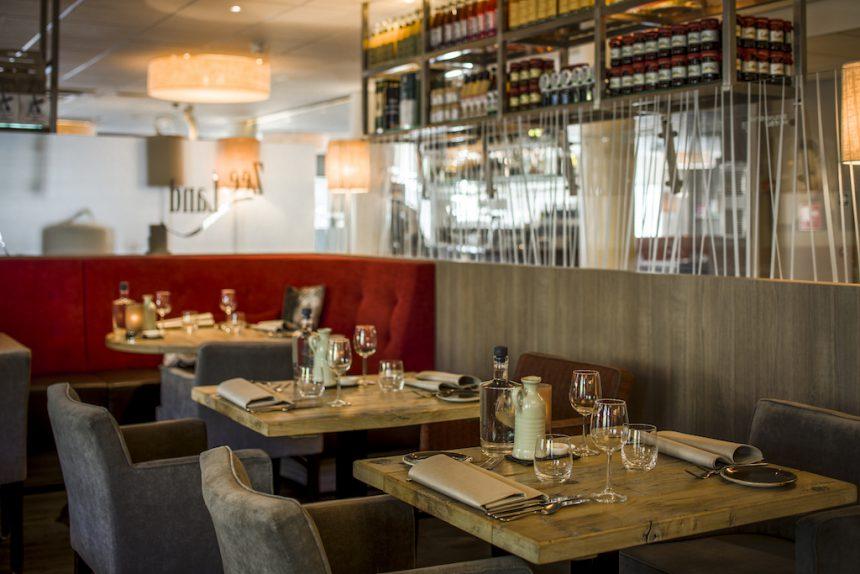 badhotel domburg restaurant zee en land zeeland puuruiteten