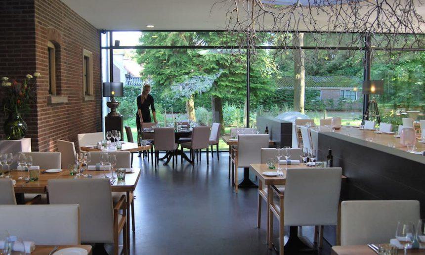 Hotel Restaurant Bitter en Zoet Veenhuizen