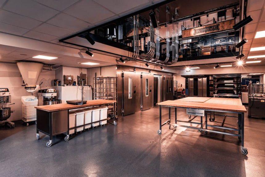 De Broodbrouwers Den Haag biologisch