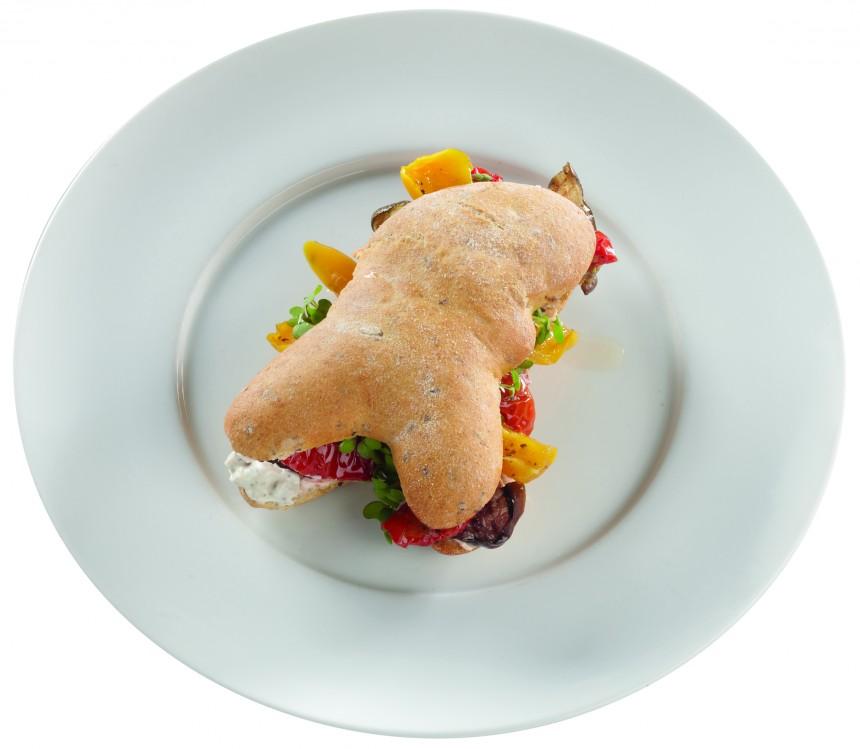 Carl Siegert broodje Nederland