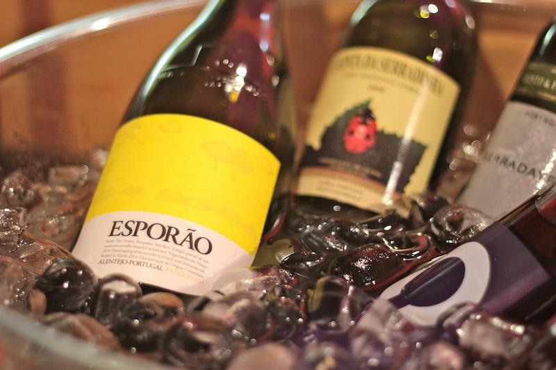 esporao alentejo wine