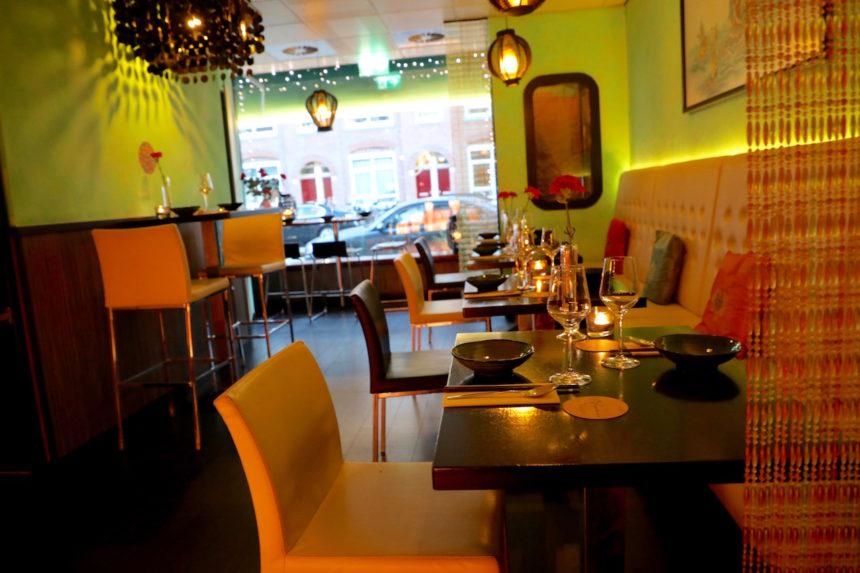 Restaurant Jasmijn en ik Utrecht puuruiteten