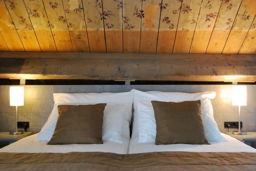 Hotel Bitter en Zoet Veenhuizen biologisch hotel overnachten drenthe bijzonder luxe