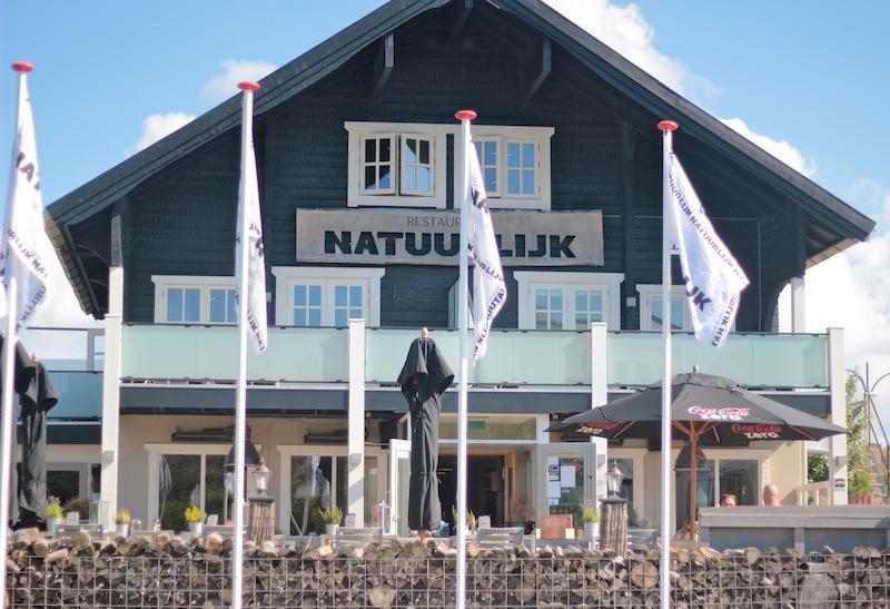 Restaurant Natuurlijk Egmond aan Zee
