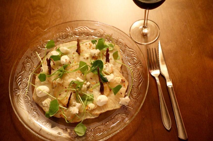 Op Hodenpijl Schipluiden biologisch vegetarisch restaurant puur uit eten horeca