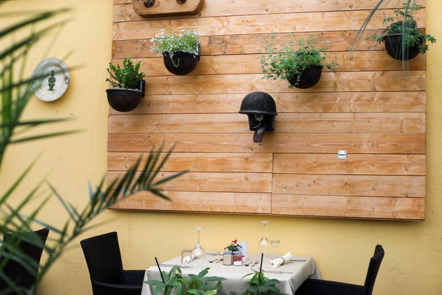Restaurant De Saeck Breda biologisch uit eten