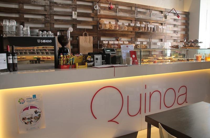 quinoa organic bakery lisbon
