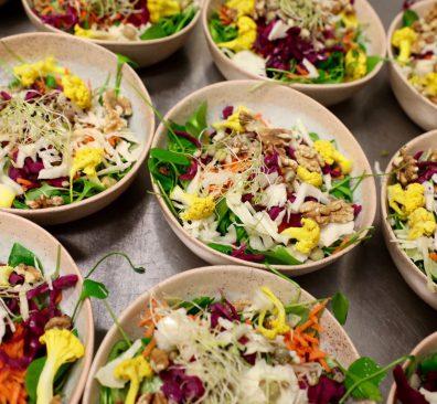 Biologische restaurants: handig overzicht!