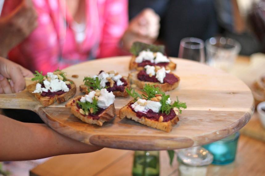 de Veldkeuken Bunnik biologisch vegetarisch restaurant utrecht
