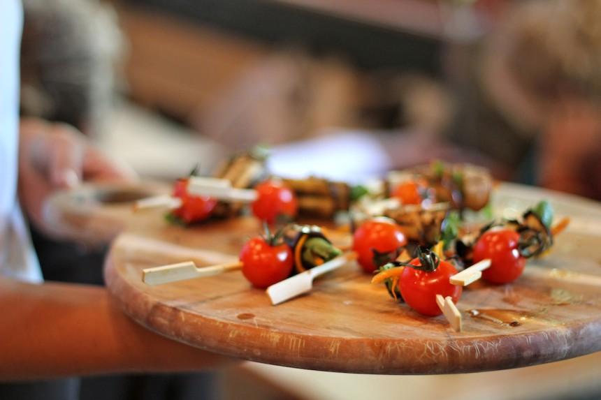 Veldkeuken Bunnik puur uit eten restaurants utrecht biologisch