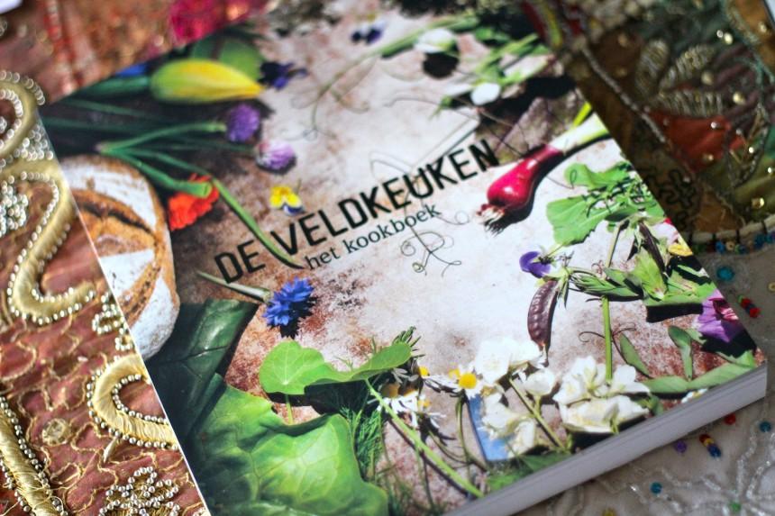 kookboek de Veldkeuken