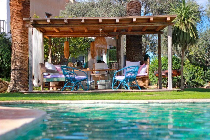 agroturismo ibiza Es Cucons Ibiza hotel restaurant tips agroturismos hotels ibiza hotel