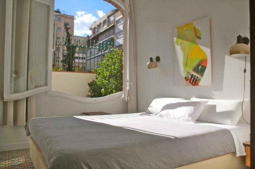 Retrome Hotel Barcelona