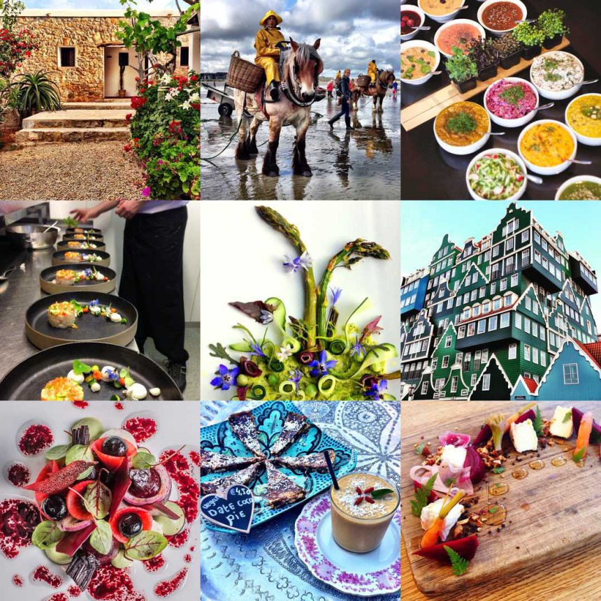 reisblog Instagram PureFoodTravel puuruiteten Pure Food Travel eten reizen green sustainable delicious food