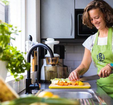 GreenTwist Cooking School