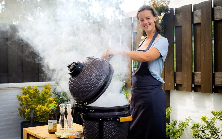 Iris Heuer GreenTwist Cooking School Eindhoven