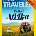 National Geographic Traveler reisspecial culinair eten tips op reis