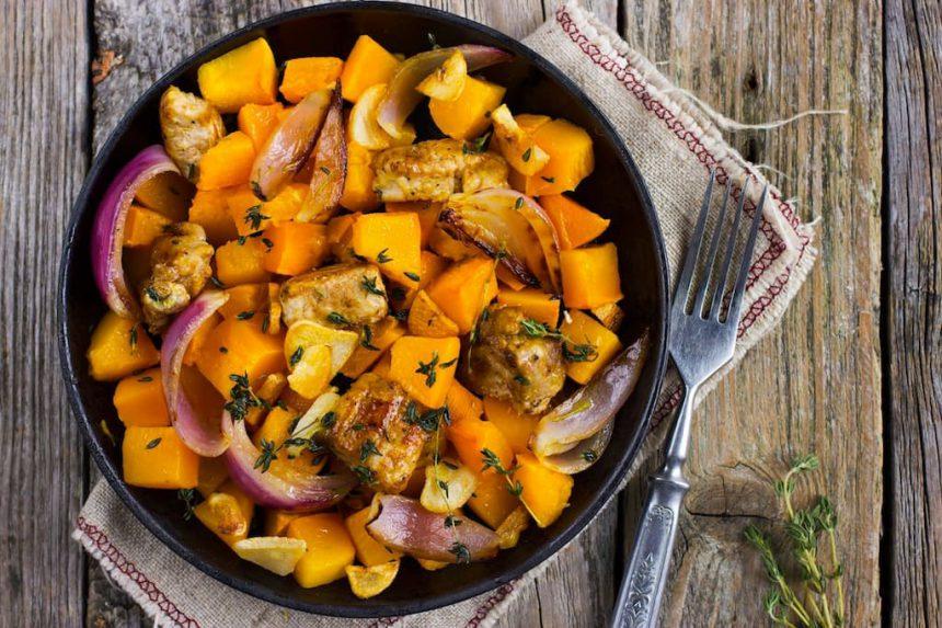 Recept Vegetarische Slager vegetarische kip stuckjes aangenaam haarlem