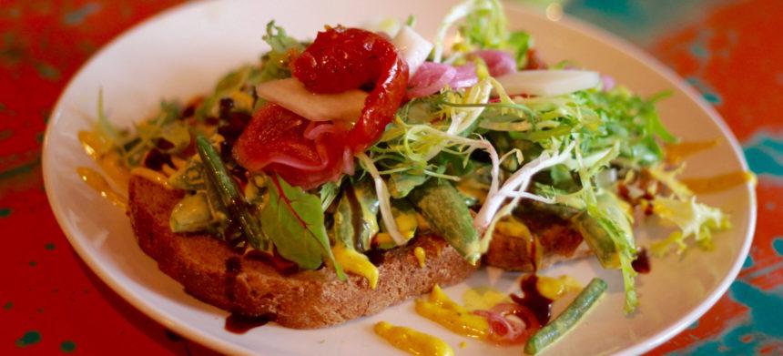 biologisch eten restaurant Djoyn Den Bosch puur uit eten restaurants