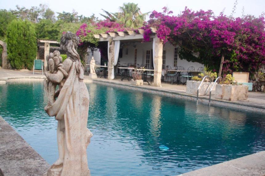 Hotel Biniarroca Menorca hotels tips boetiekhotel