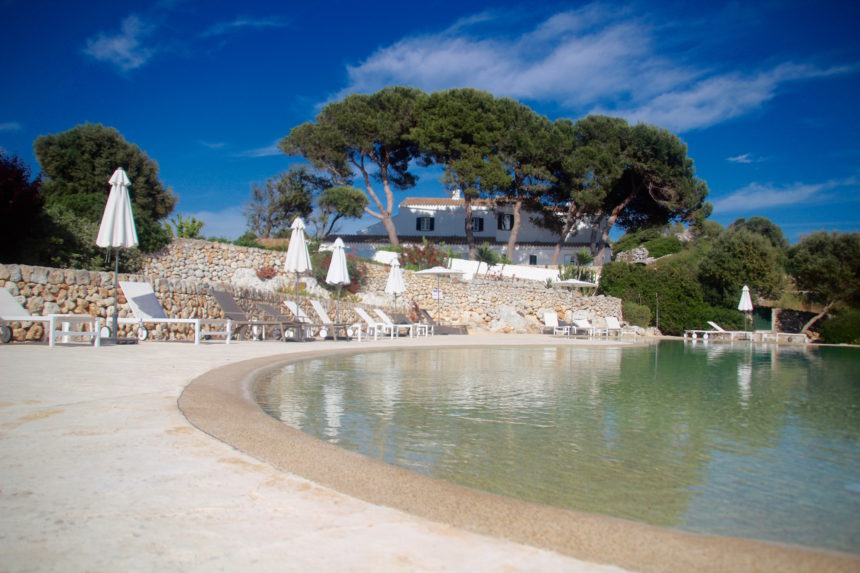 hotels menorca Hotel Binigaus Vell Menorca hotels tips landelijke hotels
