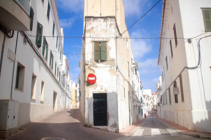 Mahon Menorca reizen reisfotografie reisjournalist