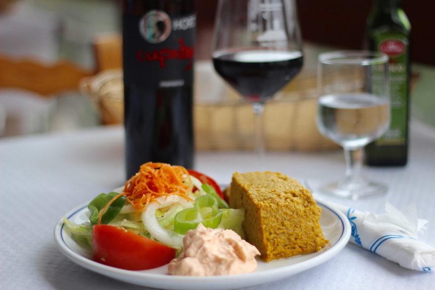 Moli des Raco Es Mercadal Menorca tips restaurants