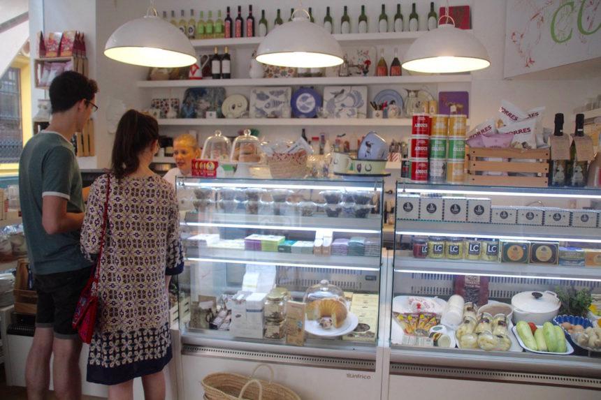 Coq Roll Market Sevilla biologisch organic tips
