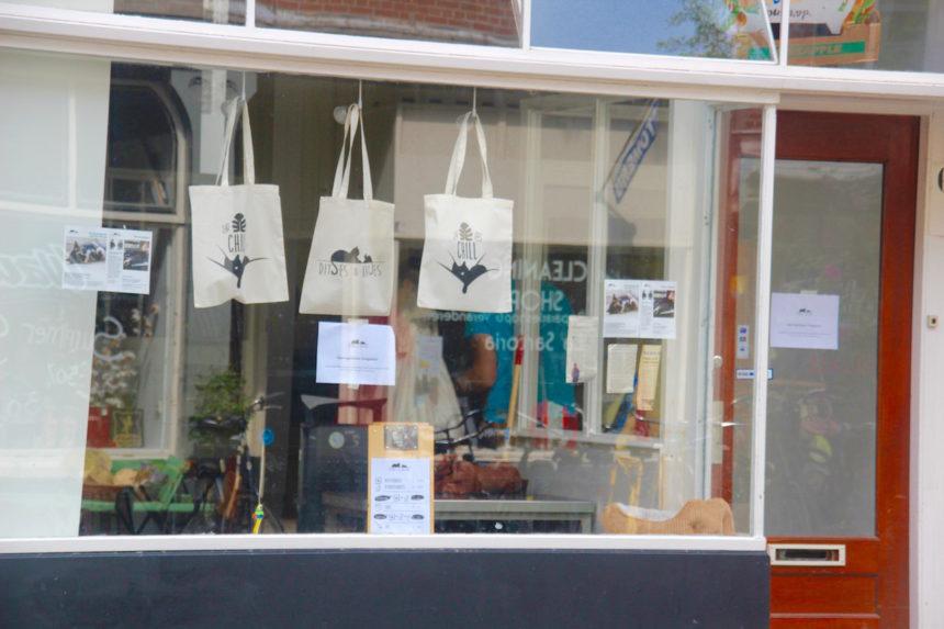 Kattencafé Den Haag