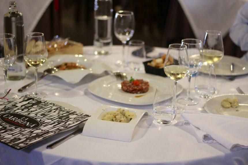 Restaurant La Carboná Jerez de la Frontera puuruiteten reisjournalist eetschrijver reizen foodjournalist