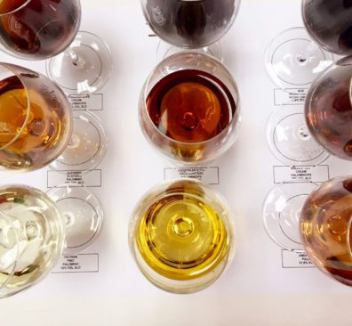 Sherry: alle ins en outs