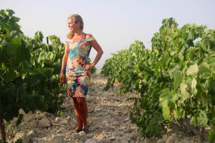 Jeannette van Mullem reisjournalist